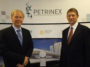 PETRINEX - PETRINEX Home - Broadcast Messages